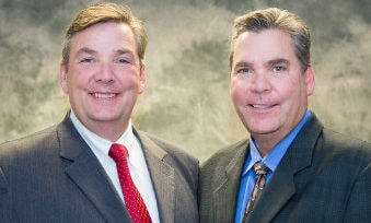 James Simasko & Patrick Simasko of Simasko Law, P.C.
