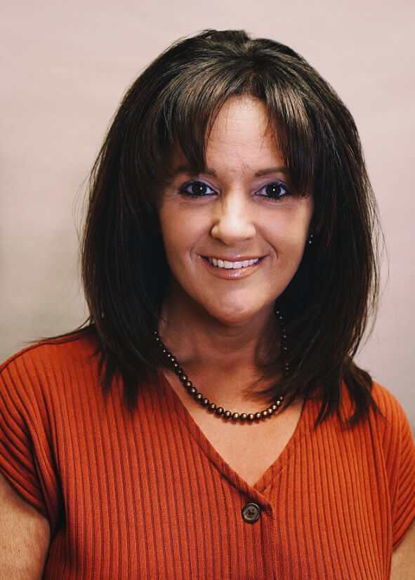 Angel Ballard, Veterans Benefits / Assistant