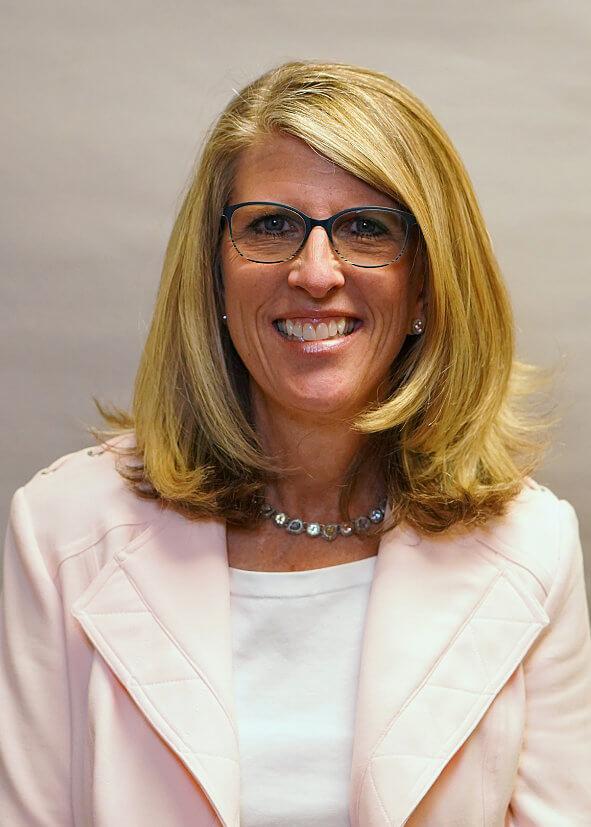 Diane Kaiser, Paralegal