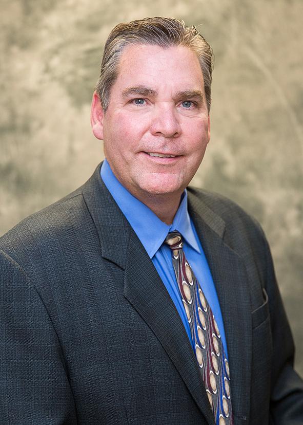 Partner Attorney Patrick Simasko