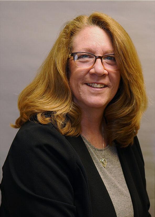 Diane Modrak, Paralegal